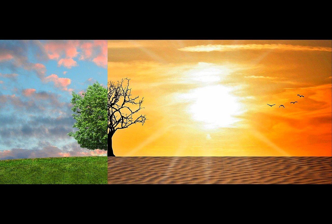 globális felmelegedés_klímaváltozás
